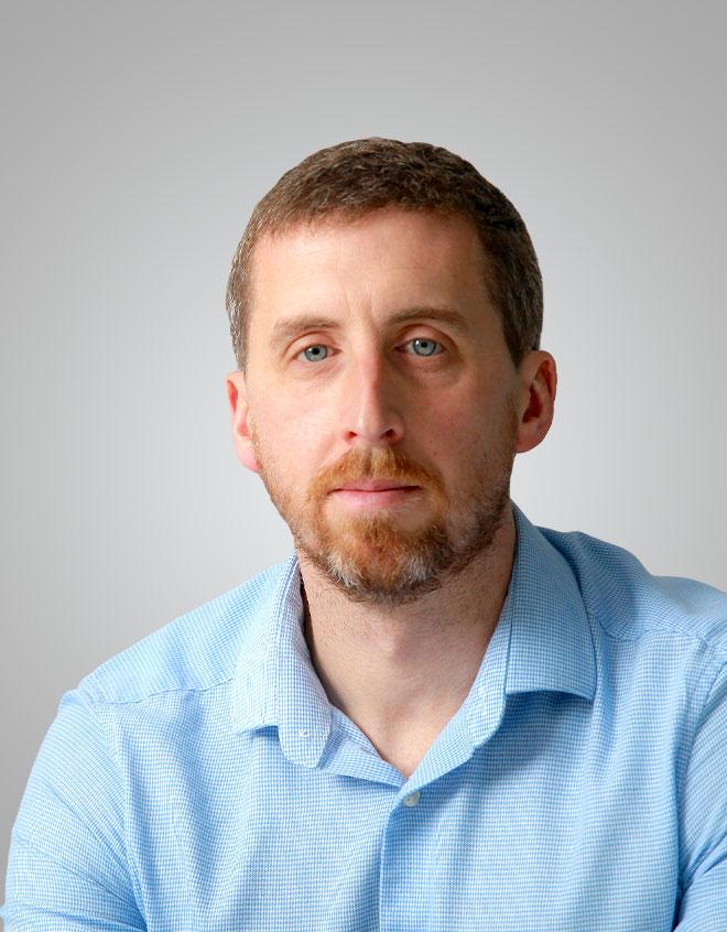 Sean Pollitt - Health & Safety Director