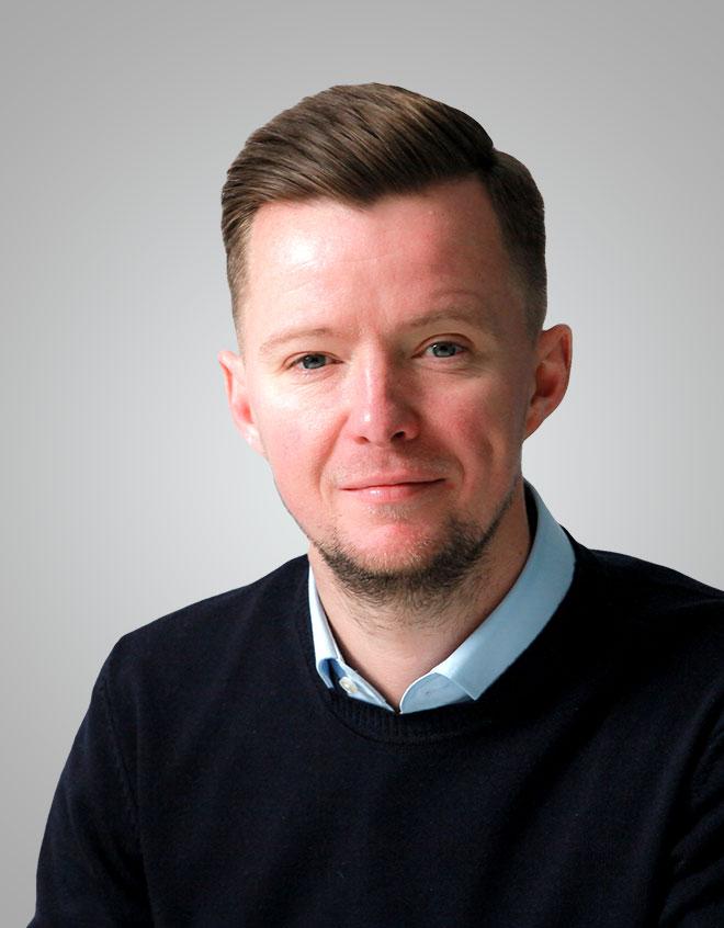 David Stafford - Managing Director